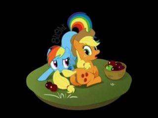 mein kleines Pony Hentai