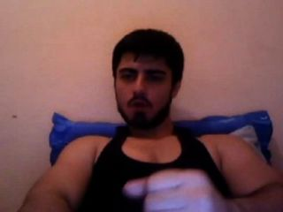 türke Junge: p