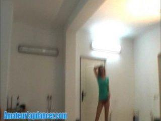 lapdance mit viel Faceslapping für schlechtes Mädchen