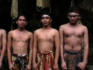 Bali die Rechte der Männlichkeit Szene 4 dvd
