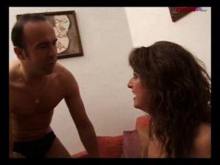 echte italienische Amateur-Porno