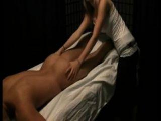 indischer Junge heiße Massage von sumona arora