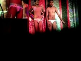 Homosexuell Bar in thai 1