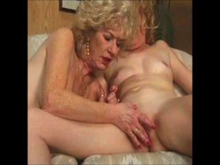 kathy und emerson lesbische Omas