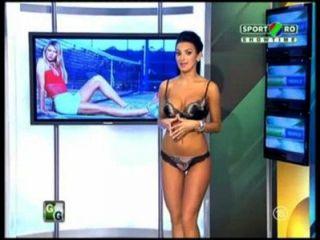 goluri si goale ep 6 Miki si Roxana (Rumänien nackt news)