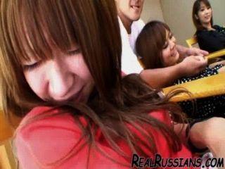 Japaner lieben !!