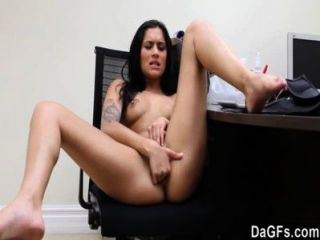 hot Teen weckt anal Sex zu haben, ihrem Freund