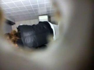 WC Spy-Cam in der Schule 1