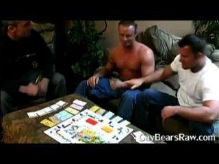 Kinky Homosexuell Bär Partei