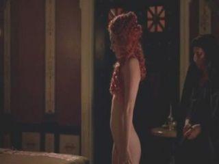 hbo rom ersten Saison Sex und Nacktszenen-Sammlung Polly Walker