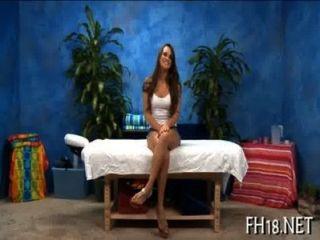 Erotik-Massagen
