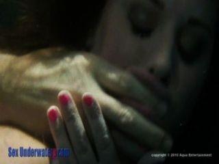 Oberfläche Screamer-Unterwasser-Sex Teil 2