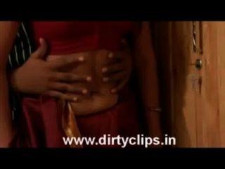 Schauspielerin archana heiße Szene aus unreleased Tamilisch Film shanthi