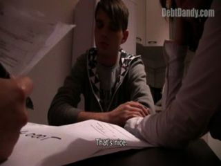 Schulden Dandy 06