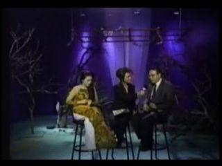 Quỳnh như Interview 1998