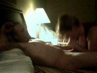 sexy Paare macht erste Webcam Video