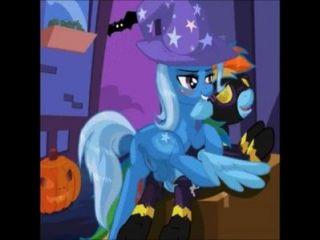 Mein kleines Pony xxx gif