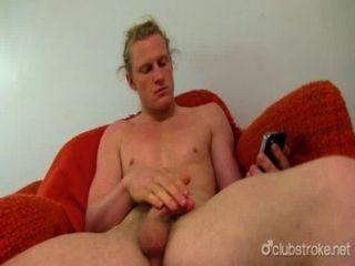 heißen langen Haaren gerade shane Masturbieren
