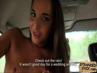 Braut fickt random guy nach der Hochzeit abgeblasen amirah adara.6