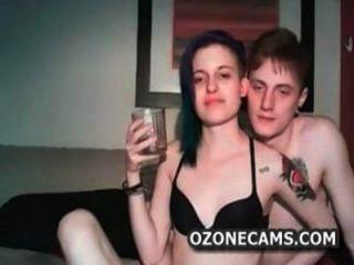 Porno Live-Cam-