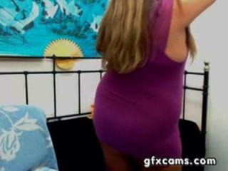 reifen bbw griechische Frau Streifen neckt cam