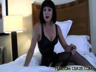 meine Vollzeit-Sex-Sklaven immer