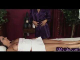 tessa taylor heißen Lesben Massage