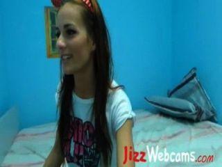 attraktive Freundin Live-Chat-Webcam kostenlos