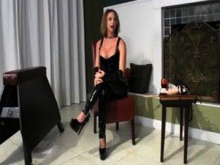 Göttin brianna live & mdash; 12. März 2014 Teil 1