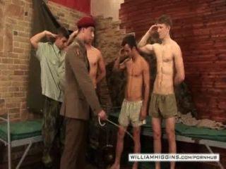 Militär Wank 1