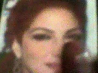 cum auf Gloria Estefan Tribut