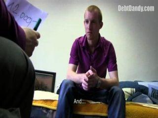 Schulden Dandy 34