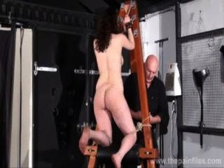 Spanked amp whipped for mistakes - 1 part 7