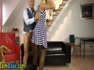 hot Euro Teen saugen ficken