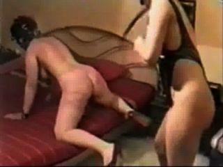 100383 hart Auspeitschung auf mein Sklave Frau