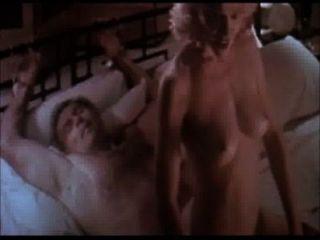 Berühmtheit Ungeschnittene Sex-Szene