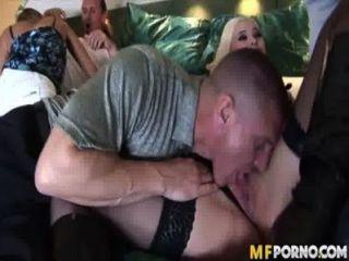 hardcore Gangbang Orgie alexa fett, jannet, rachel evans, terri sweet 1 1