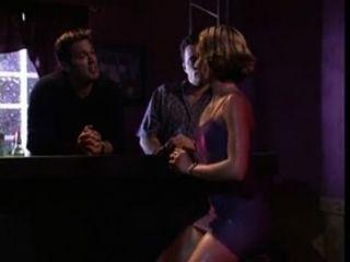 der Chef für einen Striptease Job verdammt - keezmovies.com