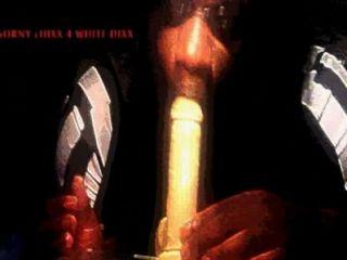 schwarz Webcam Mädchen saugt weiße Jungs Schwänze auf omegle