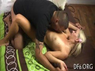 ersten Mal Sex für eine Schönheit