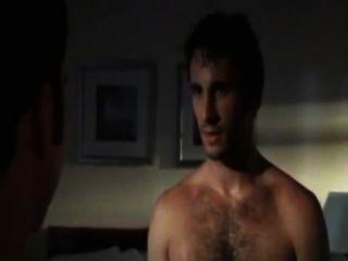 dreizehn Minuten oder so cortometraje Homosexuell