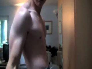 meine sexy Muskel abs Video 4