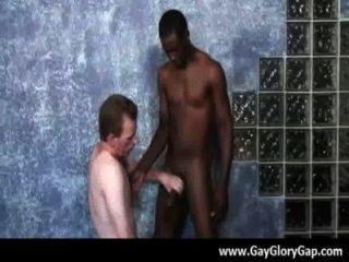 Homosexuell hardcore Glory Hole sex porn and nasty Homosexuell Handjobs 12