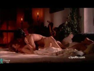 Bo Derek heiße Sex-Szene aus Film