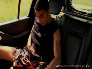 Zigeuner tomas nelly aus hammerboys tv