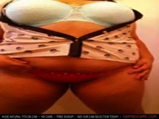 junge bbw mit riesigen Titten spielt auf Cam! sexy Titten sexy Titten