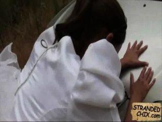 Braut fickt random guy nach der Hochzeit abgeblasen amirah adara.4