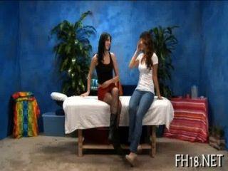 Massage Handjob Porno