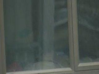 Fenster Voyeur nackt Milf # 1 von 8teeen