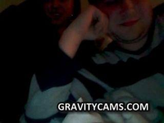 heißen Webcam Nocken